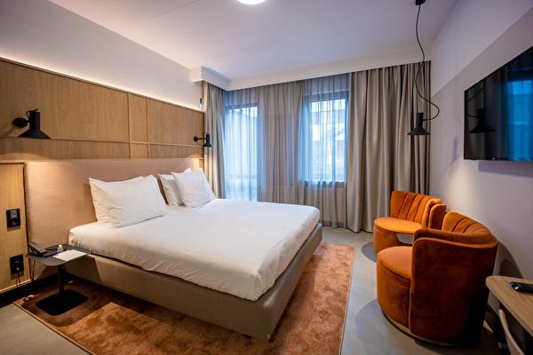 notiz hotel-comfort room plus