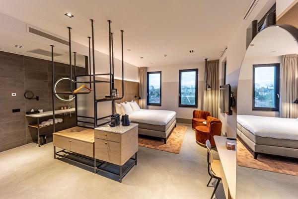 notiz hotel-junior suite